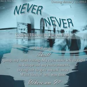 Never Never Teaser