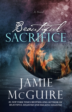 Beautiful Sacrifice Jamie McGuiure