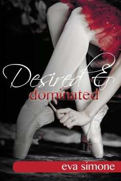 Desired & Dominated Book Cover