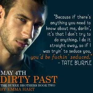 Dirty Past Emma Hart Teaser