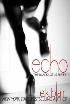 Echo by E.K. Blair