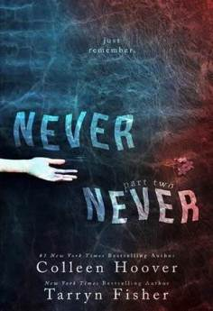 Never Never 2 Colleen Hoover Tarryn Fisher