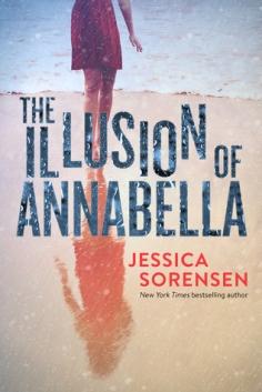 The Illusion of Annabella Jessica Sorensen