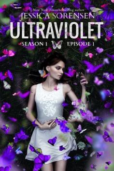 Ultraviolet Jessica Sorensen