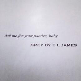 Grey teaser