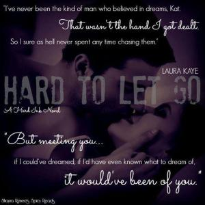 Hard to Let Go Teaser