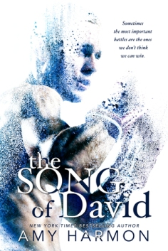 Song of David Cover