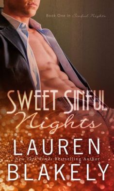 Sweet Sinful Nights Cover
