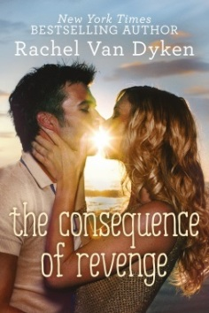 The Consequence of Revenge Cover