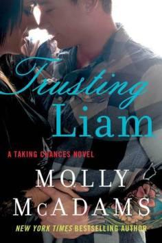 Trusting Liam Cover