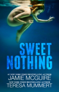 Sweet Nothing Cover